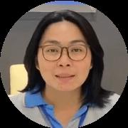 การ อบรม ภาษา อังกฤษ พนักงาน  บริษัท  องค์กร สถาบัน  EduFirst  - Ms. Jirapat Sangsai QC ผู้ช่วยผู้จัดการ RD Unicode