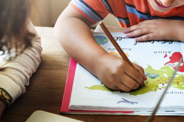 ประโยคภาษาอังกฤษ สอนการบ้านลูกน้อย ภาษาอังกฤษ สอนพ่อ แม่ พูดภาษาอังกฤษกับลูก