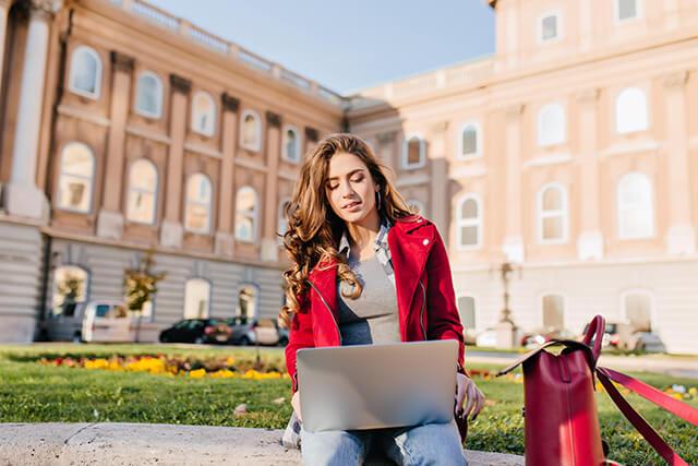 ข้อดีของการไปศึกษาต่อต่างประเทศ
