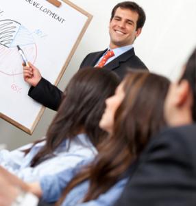 คอร์สภาษาอังกฤษสำหรับองค์กร เรียนภาษาอังกฤษเพื่อการทำงาน สถาบันสอนภาษาอังกฤษ EduFirst