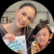 รีวิวเรียนภาษาอังกฤษออนไลน์ คอร์สเรียนโฟนิกส์ สำหรับเด็ก น้อง Tristan กับคุณแม่วิกกี้่ โรงเรียนสอนภาษาอังกฤษ เด็ก EduFirst